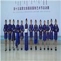 第十五届蒙古族服装服饰艺术节完满落幕